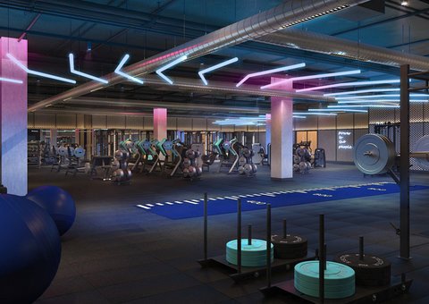 Why the StudioRepublik gym in Dubai is more than just a pretty face