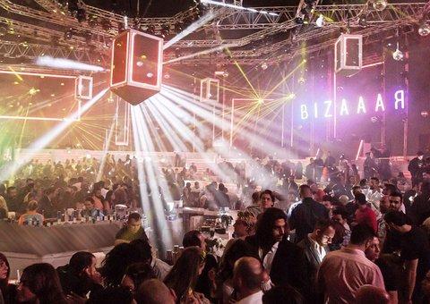 White nightclub in Jeddah shuts down on opening night