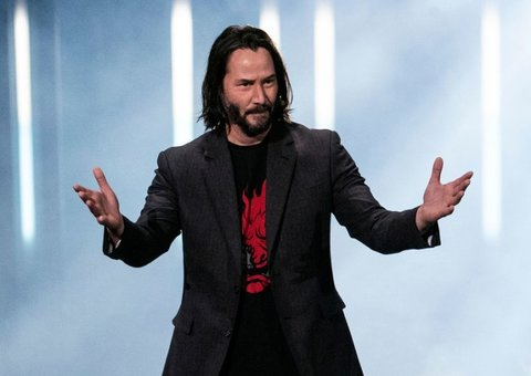 Will Keanu Reeves be the next Iron Man in the MCU?