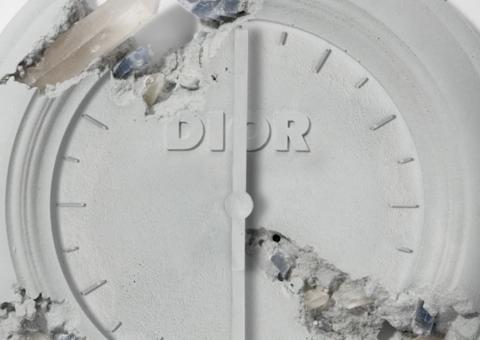 Watch the Dior Men's Summer 2020 Fashion Show Live
