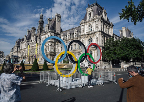 The 2020 Tokyo Olympics have finally been postponed