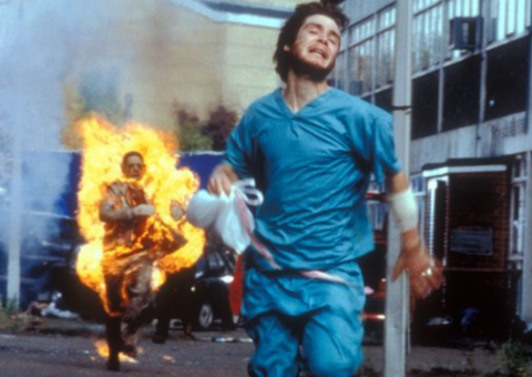 Danny Boyle confirms 28 Days Later sequel in the works