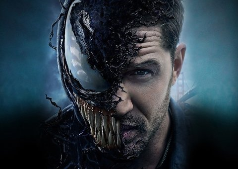 Tom Hardy will be back for 'Venom' sequel