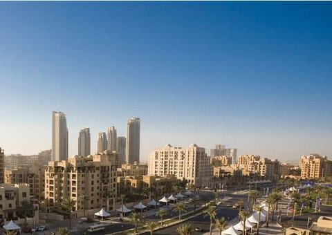 Dubai will pay for advice on improving your community