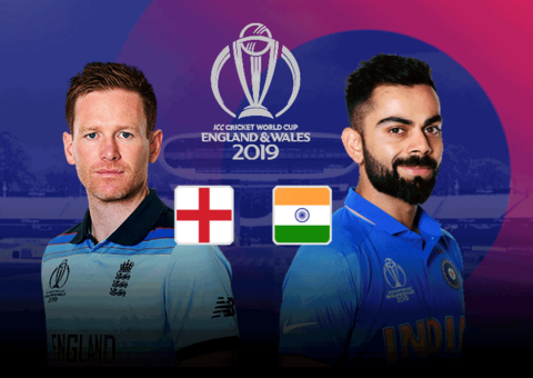 India vs England: Everything you need to know about the Cricket World Cup match
