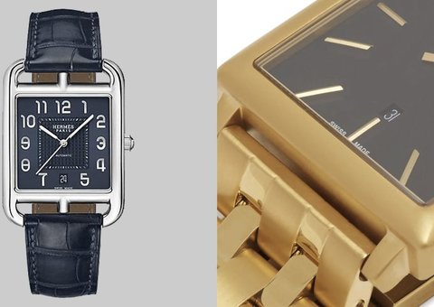 Best square watch deals for men