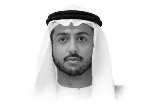 Sharjah's ruler's son Sheikh Khalid has died