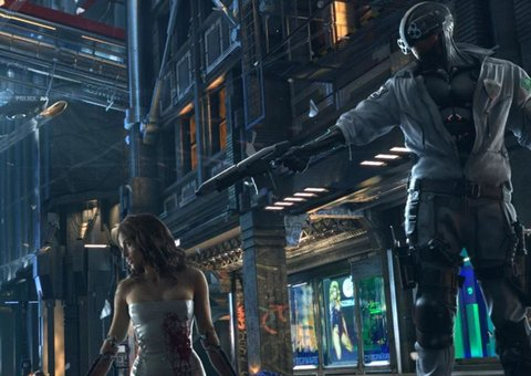 Cyberpunk 2077 studio is working on multiplayer