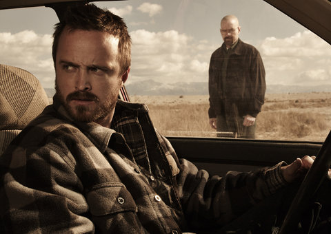 Another Breaking Bad sequel teaser is making the internet question itself