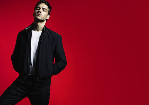 Liam Payne says One Direction is having its 'first group face time'
