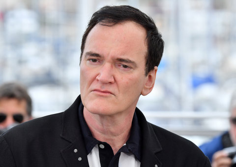 Tarantino to stop making films and move into theatre