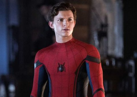 Tom Holland is up for a Spider-Man and Venom crossover film