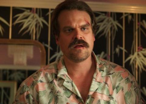 Stranger Things fans can't get enough of this Hawaiian shirt
