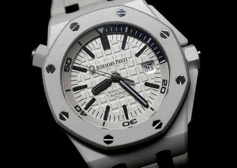 The best all-white watches at every price point