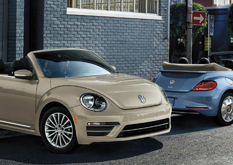 RIP VW Beetle, the famous car is no more
