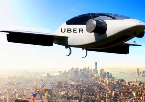 What Uber helicopters mean for the future of travel