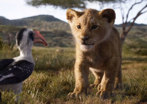 What are people saying about The Lion King movie? Everyone loves it