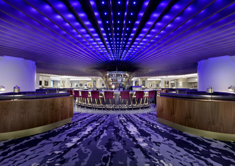 900-room Hard Rock Hotel opens in London