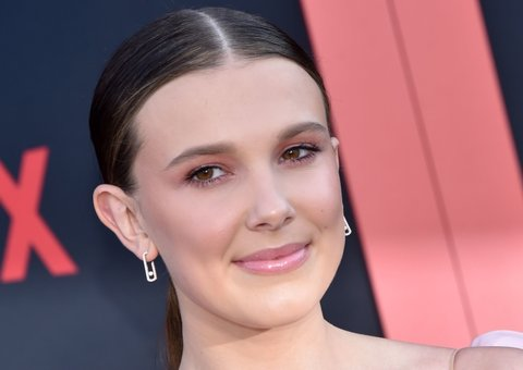 Stranger Things' Millie Bobby Brown to star in Marvel's The Eternals