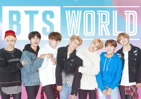 Are BTS about to announce a Dubai concert?