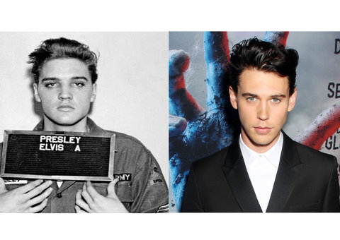 Sorry Harry Styles, Austin Butler picked to play Elvis in new biopic