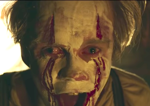 It Chapter Two and its wet clown will haunt your nightmares