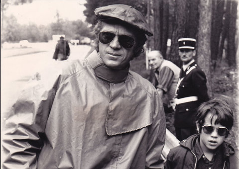 Chad McQueen on his father Steve, Le Mans 24-Hour and TAG Heuer