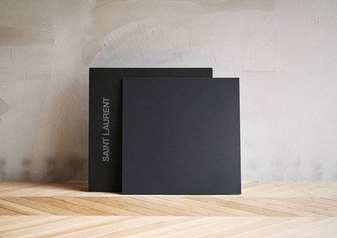 Saint Laurent is releasing a $2,655 luxury speaker