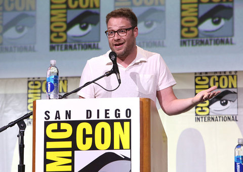 Seth Rogan hated the final season of Game of Thrones, too