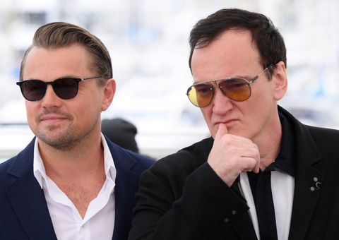 Is Quentin Tarantino going to make 11 films? An investigation