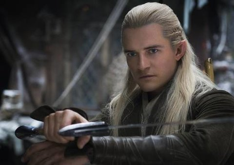 Orlando Bloom 'too old' to play Legolas in Amazon LOTR series