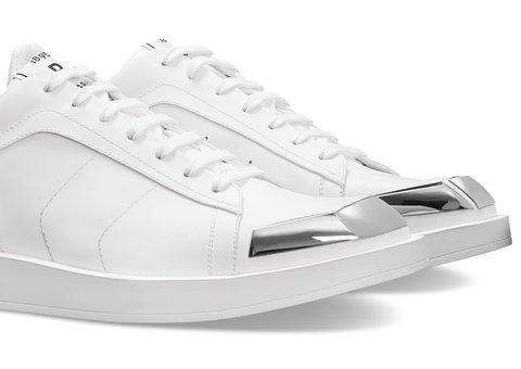 Berluti goes back to basics with the Stellar Sneaker