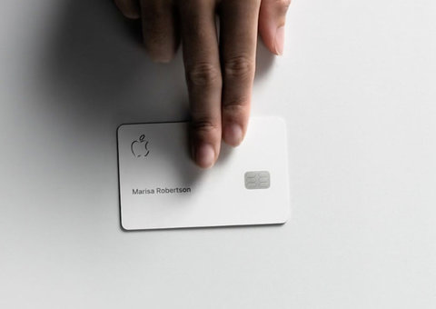 Apple's credit card could be coming to your wallet sooner than you think