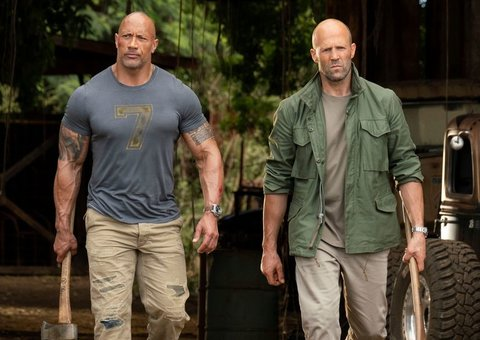 The Hobbs and Shaw post-credit scene teases another Fast and Furious spinoff