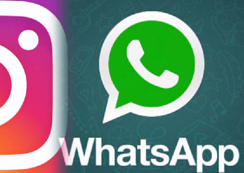 Facebook is about to make Instagram and WhatsApp way less cool