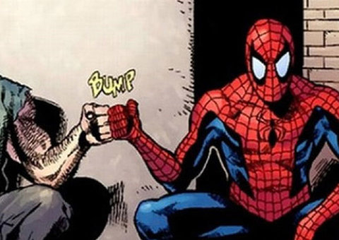What could a Spider-Man, Deadpool, Wolverine movie look like?
