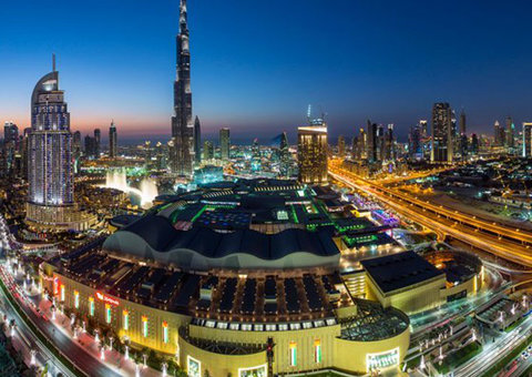 Here are Dubai malls' opening times for Eid Al Adha