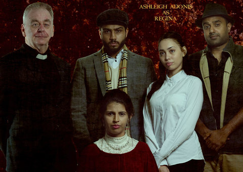 Dark play 'Ghosts' will show Dubai this month