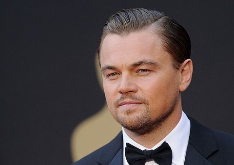 Leonardo Di Caprio has just one rule for Hollywood success