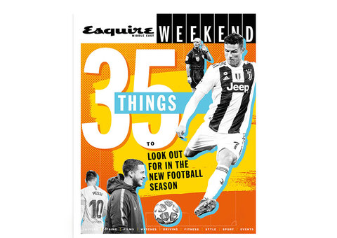 35 things to look out for in the new Premier League season