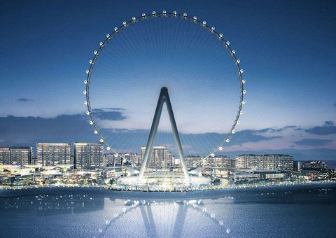 The top 10 upcoming future projects in Dubai