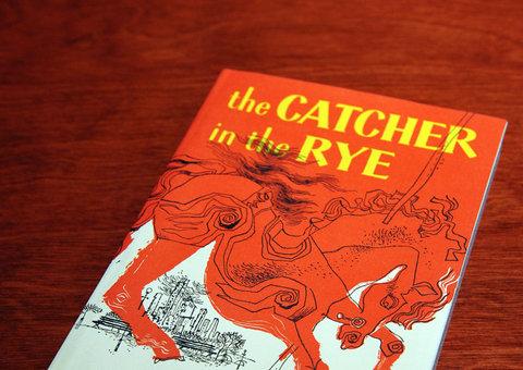 J.D. Salinger novels are finally available as e-books