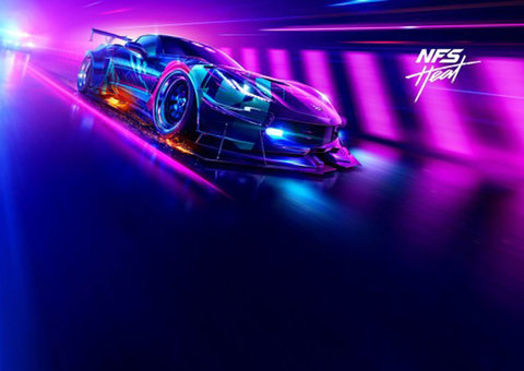 New Need for Speed: Heat will have  more cars, more customisation, and more challenges