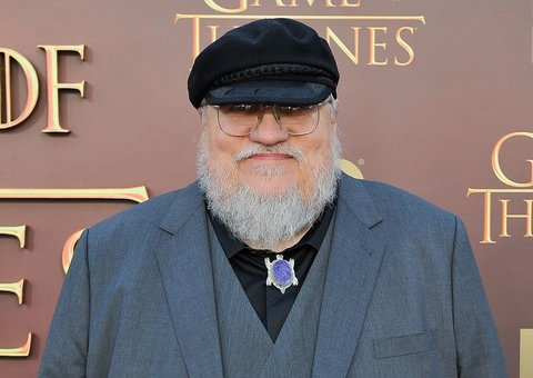According to George RR Martin, HBO's show will not change his books