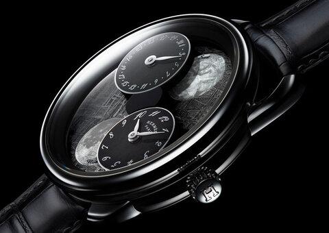 Inside Hermès' 100-year watchmaking history