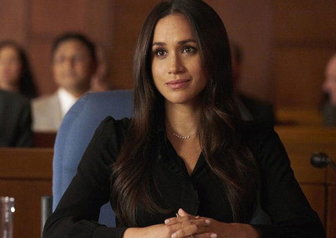 Here's how Suits managed to get Meghan Markle back on the show