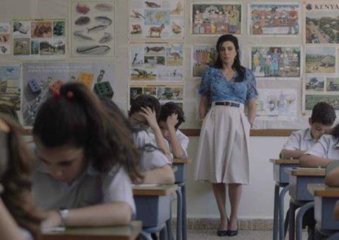 Oscar-nominated director Nadine Labaki stars in new Lebanese movie