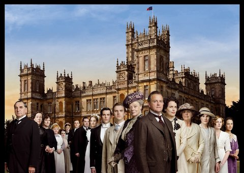 The real Downton Abbey castle is now open for exclusive tour