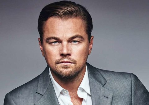Leonardo DiCaprio launches the emergency Amazon Forest Fund and donates U.S. $5 million