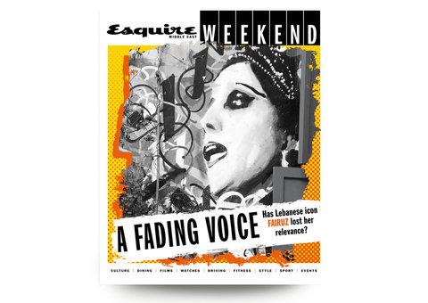 Is Lebanese icon Fairuz a fading voice?